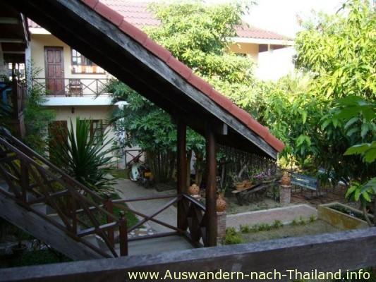 Sihom Gasthaus - in Vientiane - Laos