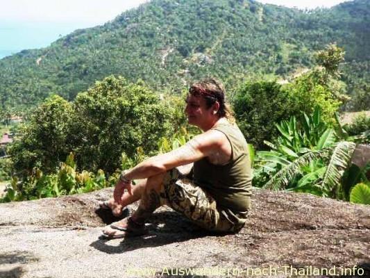 Wieder zu Hause in Koh Samui - Thailand