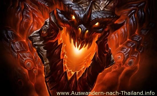 Online Rollenspiel - World of Warcraft